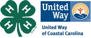 Cover photo for United Way & Pamlico County Book Drive
