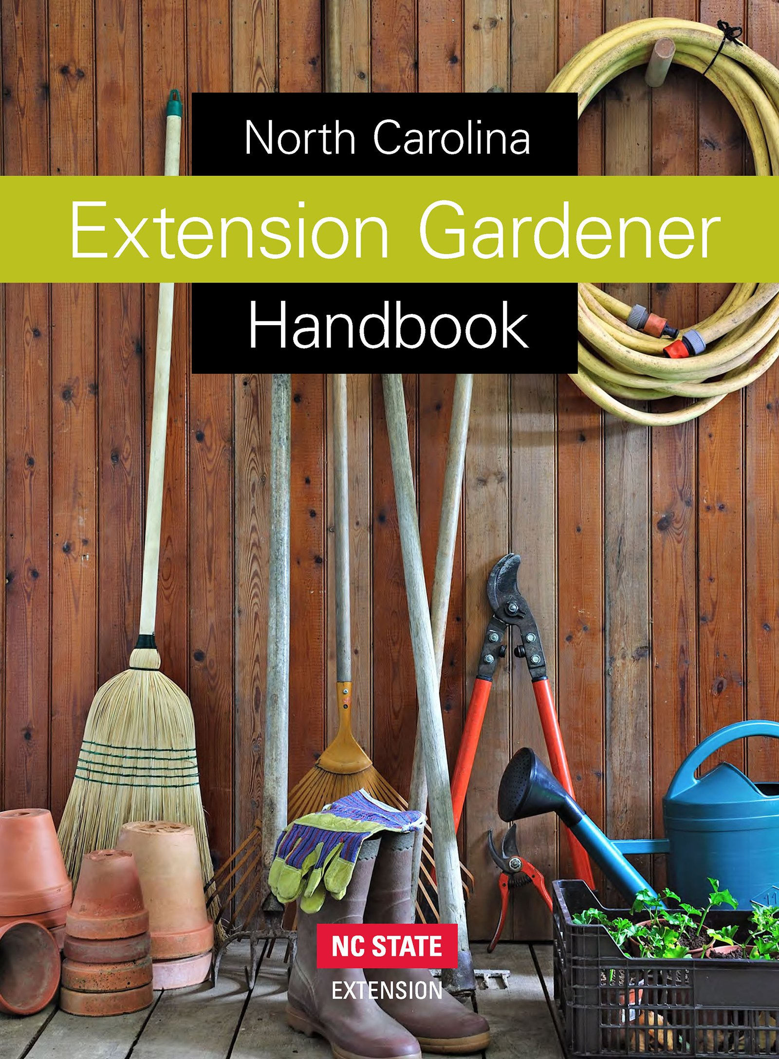 Picture of Extension Gardener Handbook