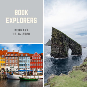 Pictures of Denmark